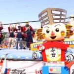 5/4 野崎プロレスのリングで開催発表